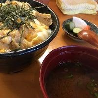 Photo taken at おもてなし ふく井 by Toshiharu K. on 5/11/2016