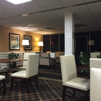 Photo taken at Club Lounge by Anthony L. on 8/21/2015
