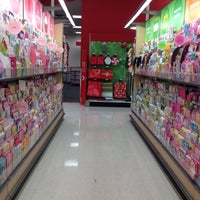Photo taken at Target by Anthony L. on 12/9/2012