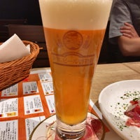 Photo taken at World Beer Museum by toyowata on 11/17/2017