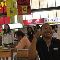 Photo taken at Beer Garden at Big C by Saman T. on 8/1/2017