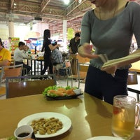Photo taken at Beer Garden at Big C by Saman T. on 1/2/2017