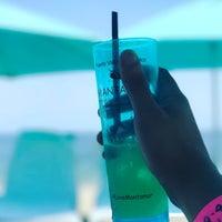 Foto tomada en Mantamar Beach Club por Alfredo B. el 5/5/2017
