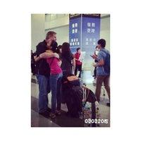 Photo taken at NAIA Terminal 3, Departure VIP Lounge by Chonathy N. on 9/9/2016