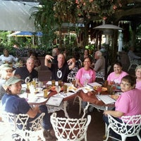Photo taken at El Pinto Restaurant & Cantina by Robert D. on 10/11/2012