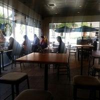 Photo taken at Starbucks by Robert D. on 4/19/2013