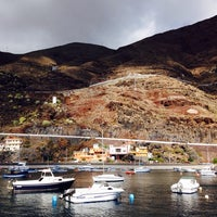 Photo taken at Puerto de la Estaca by Yana R. on 10/8/2014