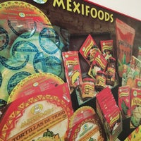 Photo taken at GRUMA Spain MexiFoods by Alp B. on 9/18/2014