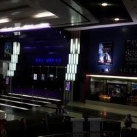Photo taken at Coliseum Paradise Cineplex Phuket by Black F. on 1/6/2015
