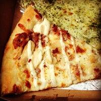 Photo taken at Ramuntos Sicilian Pizza by Jamie P. on 8/7/2013