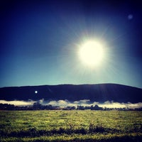 Photo taken at Monkton, VT by Jamie P. on 9/26/2013