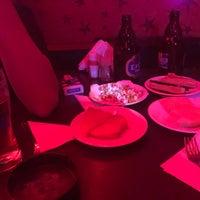 Photo taken at Mavi Ay Pub&Bar by Ali D. on 7/31/2017