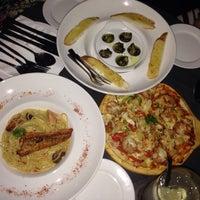 Photo taken at Friendscino Bar & Restaurant by Sherynn T. on 12/26/2015