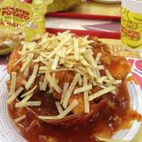 Photo taken at Roasted Potato by Nivea F. on 6/22/2013