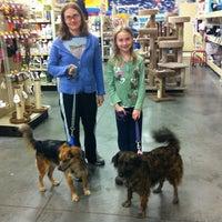 Photo taken at PetSmart by Jeremiah H. on 1/13/2013