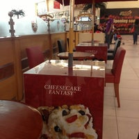 Photo taken at Cold Stone Creamery by Hilmi U. on 9/7/2013