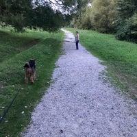 Photo taken at Parc Scheutbospark by Pascal V. on 8/29/2017