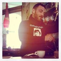 Photo taken at Ερμής by Thanos P. on 4/10/2013
