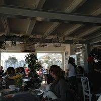 Foto scattata a Maré | cucina caffè spiaggia bottega da Luca C. il 4/6/2013