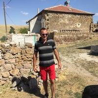 Photo taken at Güzelsu Köyü by berq.man on 7/15/2016