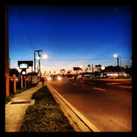 Photo taken at Howard Johnson Hotel by Eric G. on 3/30/2014