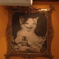 Foto tirada no(a) O Gato que Ri por Carlos N. em 2/16/2013