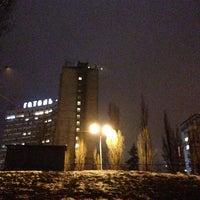 Photo taken at Cinema Club by Aleksandr p. on 12/16/2013