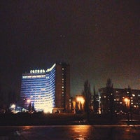 Photo taken at Cinema Club by Aleksandr p. on 2/13/2014