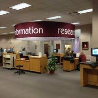 Foto tirada no(a) Jesse H. Jones Library por John L. em 1/13/2014