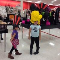 Photo taken at Target by Amanda S. on 10/5/2013