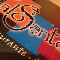 Foto tomada en Restaurante PaloSanto por Omar P. el 12/29/2012