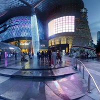 Photo taken at ION Orchard by Razer on 12/6/2012