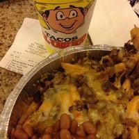 Photo taken at Tacos El Unico by Alejandrina D. on 4/10/2014
