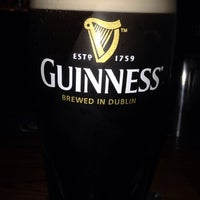Photo taken at Finnegan's Pub by Edward B. on 10/19/2013