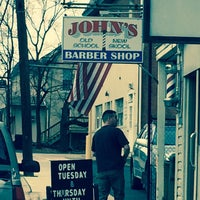 John's Old School New Skool Barber Shop