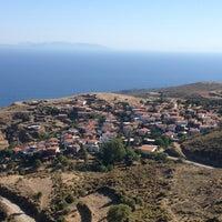 Photo taken at Sarpincik köyü by Guven S. on 6/22/2013