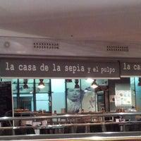 Foto tomada en La casa de la sepia y el pulpo por Alberto C. el 11/15/2012