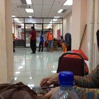 Photo taken at KPTM Tingkat 4 (GMI) by NurHazwani Atiqah Z. on 4/18/2013
