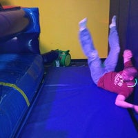 Photo taken at Pump It Up by Sean G. on 11/25/2012