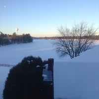 Photo taken at Lake Of The Torches Resort by Ian B. on 2/19/2014