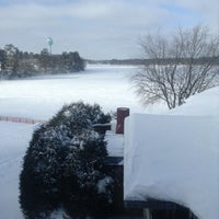 Photo taken at Lake Of The Torches Resort by Ian B. on 2/22/2014