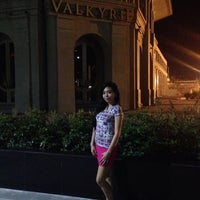 Photo taken at Valkyrie by Jeffrey Ronald A. on 1/20/2015