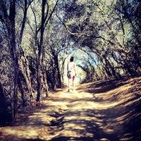 Photo taken at Temescal Canyon by Craig B. on 5/28/2013