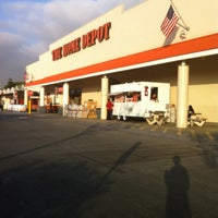 Photo taken at The Home Depot by Craig B. on 10/9/2012