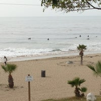 Photo prise au Topanga State Beach par Craig B. le4/7/2013