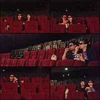 Photo taken at VOX Cinemas by Carla A. on 5/13/2013