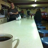 Photo taken at Glenn's Restaurant by Seth w. on 10/18/2012