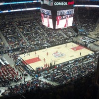 Photo taken at PPG Paints Arena by Christopher K. on 12/6/2012