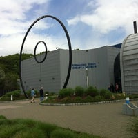 Photo taken at Submarine Force Library & Museum by Chieko B. on 5/26/2013