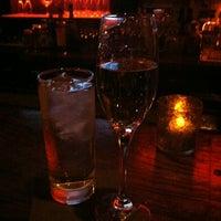 Photo taken at Social Eatz by Chieko B. on 11/30/2012